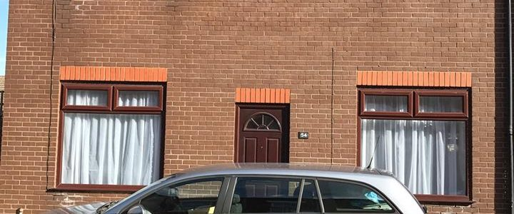 ** Sorry, Now Let ** – 2 Bedroom House to Rent, Curate Road, Anfield