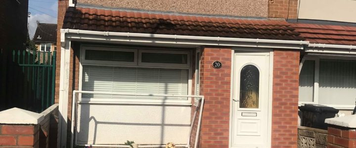 ** Sorry, Now Let ** 3 Bedroom House to Rent, Alma Walk, Fazakerley