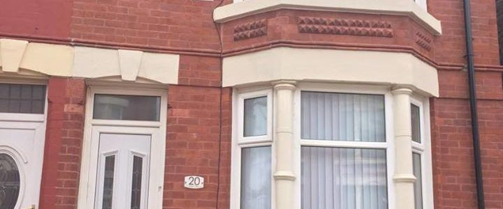 ** Sorry, Now Let ** 3 Bedroom House to Rent, Croxteth Road, Bootle