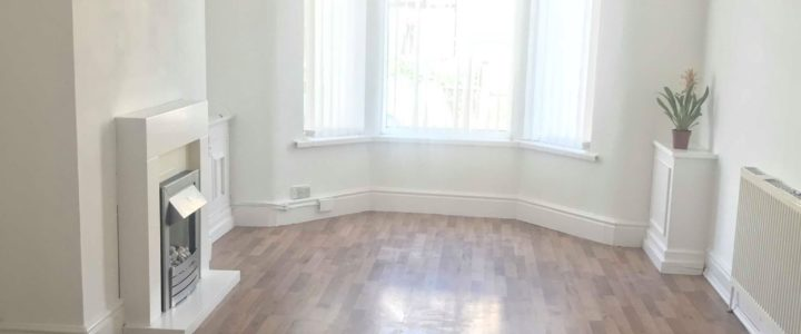 ** Sorry, Now Let ** 3 Bedroom House to Rent, Vicar Road, Anfield