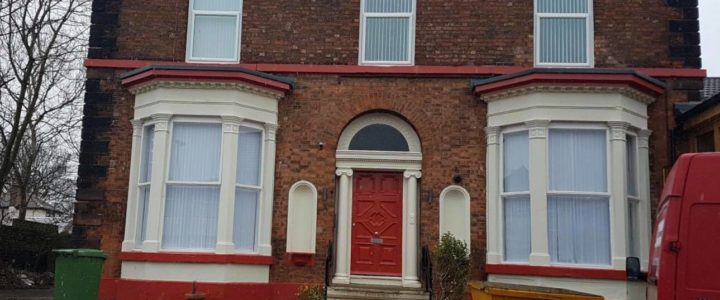 ** Sorry, Now Let ** 2 Bedroom Flat to Rent, Oakfield, Anfield
