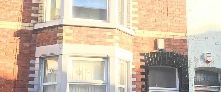 ** Sorry, Now Let ** 2 Bedroom House to Rent, Esmond Street, Anfield
