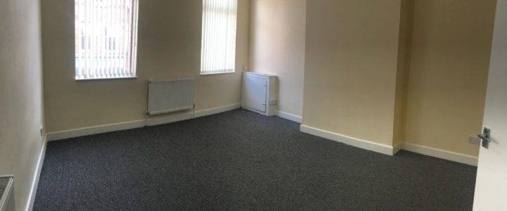 ** Sorry, Now Let ** 2 Bedroom Flat to Rent, Breck Road, Anfield