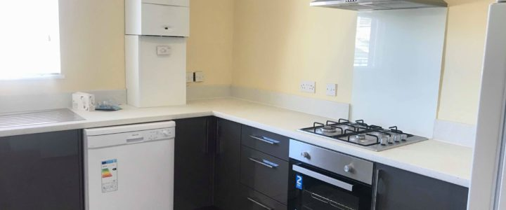 ** Sorry, Now Let ** 2 Bedroom Apartment to Rent, Linacre Road, Bootle