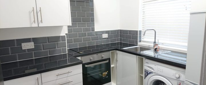 ** Sorry, Now Let ** 1 Bedroom Flat to Rent, Bedford Road, Bootle